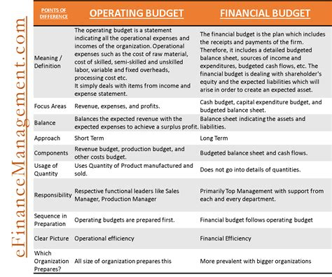 Explain Any Period Between by What Is Budget Budgeting Choose Best Budgeting