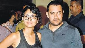 'Wife suggested leaving India': Aamir joins intolerance ...