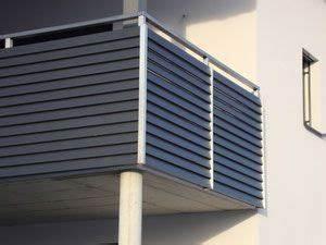 Balkongeländer Glas Anthrazit : die 25 besten ideen zu fassadenverkleidung metall auf pinterest metallfassade ~ Michelbontemps.com Haus und Dekorationen