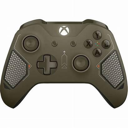 Xbox Controller Wireless Microsoft Tech Combat Wl3