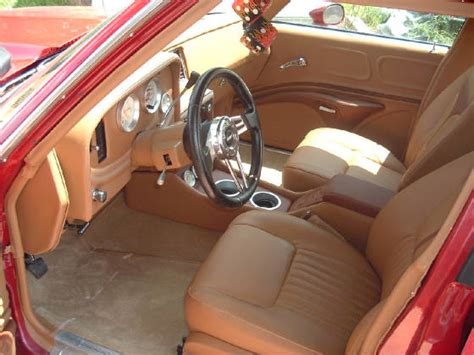 Don S Upholstery by Don Surface S Rod Buick Wagon