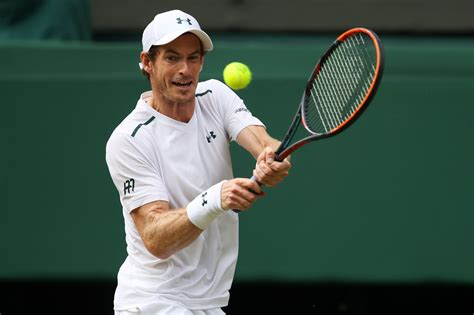 Fan club image abyss andy murray. Andy Murray Corrects Sexist Reporter After Wimbledon Loss ...
