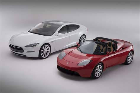 Elon Musk Opens Up Tesla's Patents To Boost Electric Cars