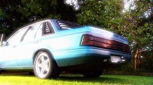 Class Auto Vl : 1988 holden commodore vacationer vl in outrageous fortune 2005 2010 ~ Gottalentnigeria.com Avis de Voitures