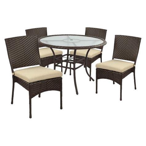 Patio Dining Set At Target by 27 Wonderful Patio Dining Sets Target Pixelmari