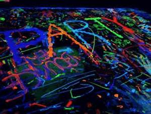 Fun Spot Summer Skating and Glow Party