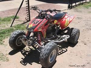 Used Honda Trx450er