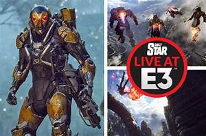 Anthem EA Play News: Release Date, Trailer, beta and more ...