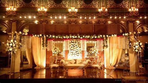 Indian Wedding Hall Decoration Ideas Elitflat