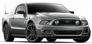 2014 Ford Mustang 5.0 HP