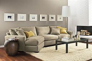 metro sofas with angled chaise furniture if and the room With sectional sofa redo