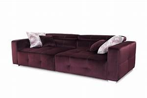 Big Sofas Günstig : trento von job big sofa dunkelrot sofas couches online ~ A.2002-acura-tl-radio.info Haus und Dekorationen