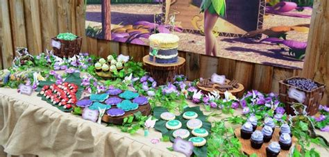 karas party ideas tinkerbell party ideas supplies decor