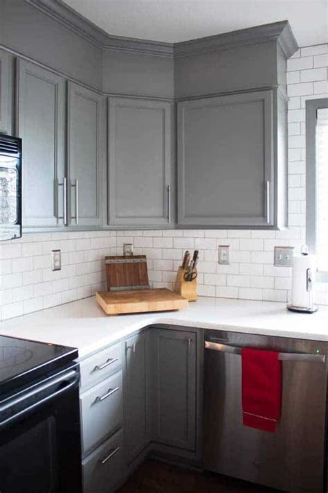 Kitchen Cabinet Paint: The Best Paints For a Successful