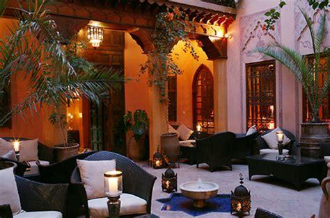 details la maison arabe