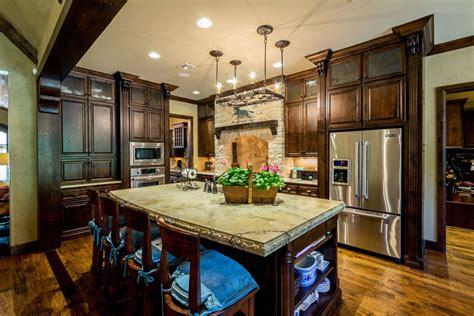 kitchen cabinets with light floors 35 luxury mediterranean kitchens design ideas 9537