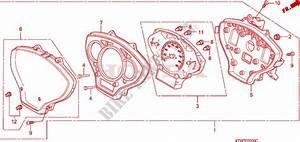 Honda Sh 300 Wiring Diagram  Honda Sh300 2013 Spare Parts