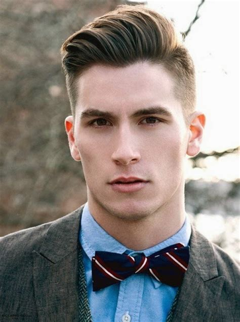 boy hairstyle 2015