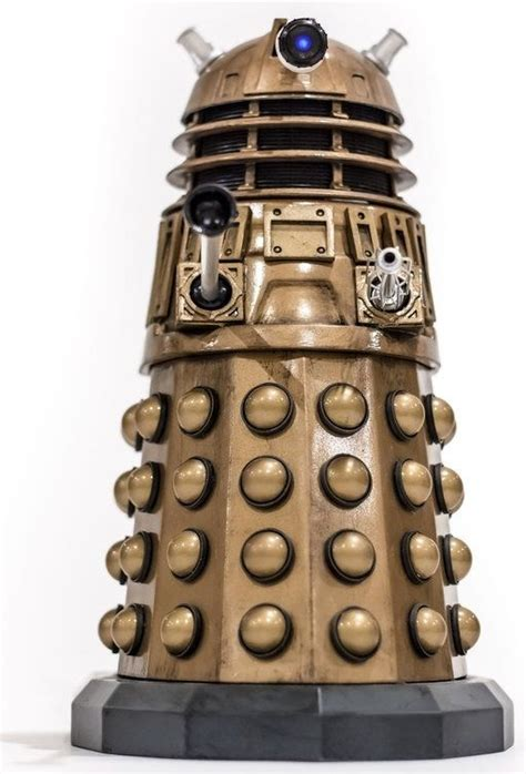 guide  building  accurate dprinted dalek miniature