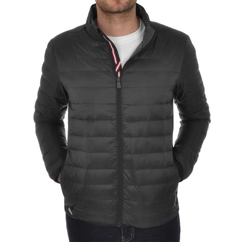 mens light jacket puffa mens lightweight jacket microlight padded