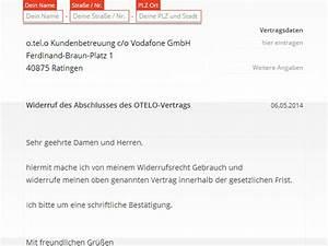 Widerruf Muster Email : vodafone widerruf vorlage download chip ~ A.2002-acura-tl-radio.info Haus und Dekorationen