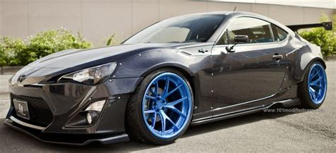 modified toyota gt86 modified toyota gt86 http www 101modifiedcars com