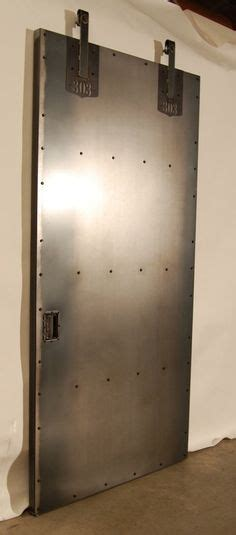 mid century metal sliding closet door search
