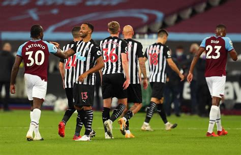 Steve Bruce hails four Newcastle United players after West ...