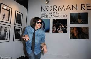 The Walking Dead's Norman Reedus attends photography ...