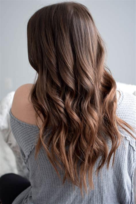 every day waves hair tutorial pine barren beauty