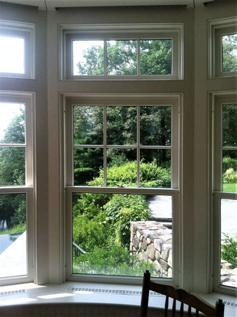 pretty double hung  transom double hung windows