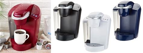 Keurig K55 Coffee Maker + 43 K-cup Pods .98 (2 Value Lavazza Coffee Office Qatar Menu Scrub Cream Vanilla Coconut Hair Removal White Table With Lift Top Jewel Mask From Next