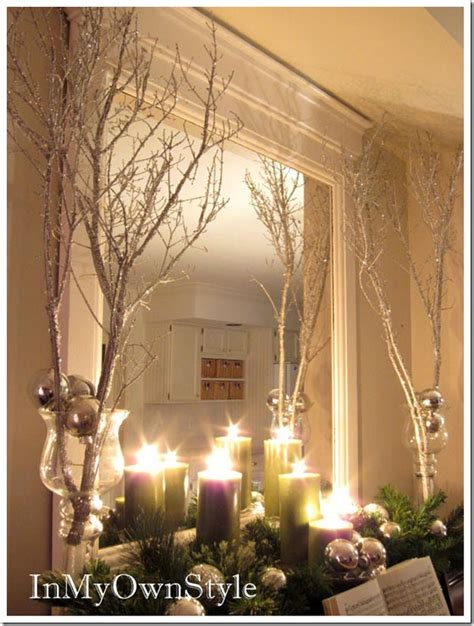simple christmas decor diy projects craft ideas  tos