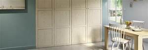 les portes de placard battantes With porte battante pour placard