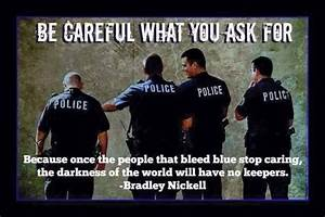 525 best Thin B... Police Lives Quotes