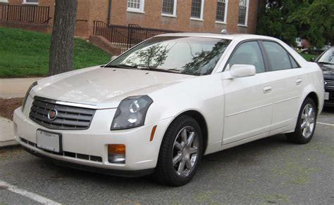 Image Gallery 2005 Cadillac Car