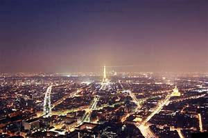 Paris: Paris City Of Lights