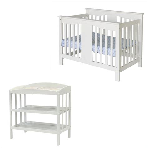 crib changing table set davinci annabelle convertible changing table antique