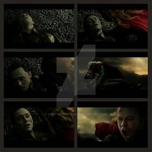 Loki ~Thor the Dark World~ edit 2 by abbywabby1204 on ...