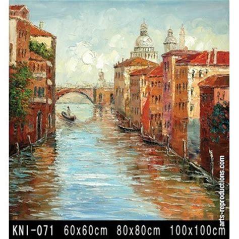 oeuvre d moderne kni 071 tableau tableaux paysages mer arts reproductions peinture 224 l