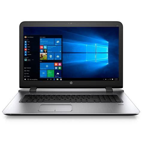 ordinateur portable i7 hp probook 470 g3 p5r20ea pc portable hp sur ldlc