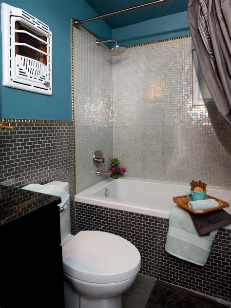 Tiling A Tub Shower by Photo Page Hgtv