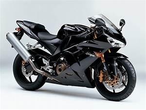 Motorcycles  Kawasaki Ninja 250r