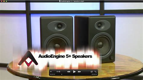audioengine  speakers review audioholics