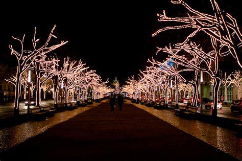 Garten Berlin Weihnachtsbeleuchtung by Weihnachtsbeleuchtung Unter Den Linden Hildis Privates