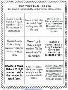 Choice boards menus tic tac toe for Tic tac toe menu template