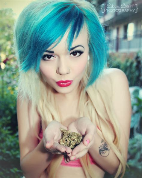 Turquoise Hair 14 Hair Colors Ideas