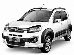 Fiat Uno Way 1 4l Pop  2018