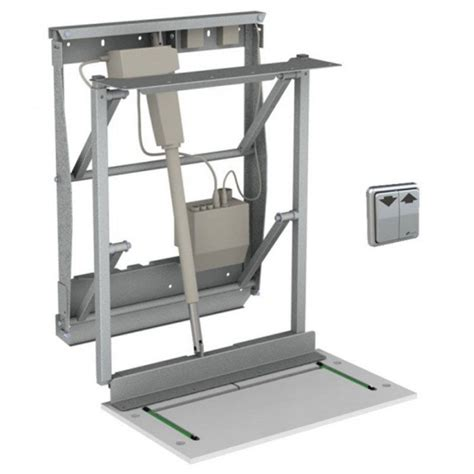 """Diago Wall Cabinet Lift For Kitchens 23""""47""""  Freedom"""