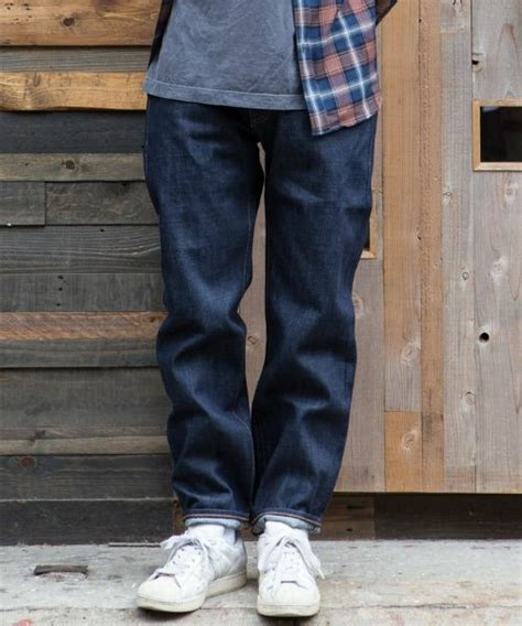 Levi's Made & Craftedの「levi's(r) Made&crafted(tm) レイルストレート